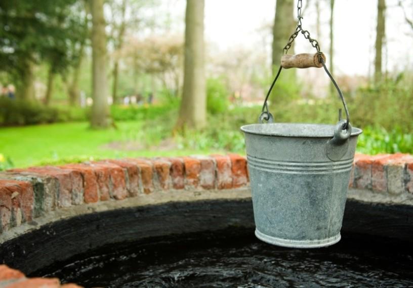 Как найти воду для колодца